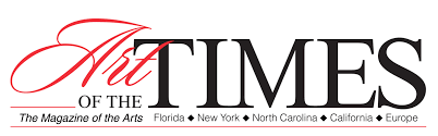 Art of the Times Logo